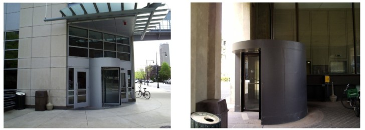 MIT doors