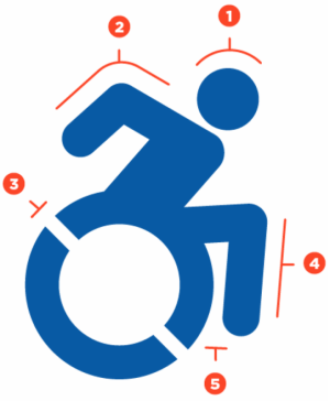 accessible icon project