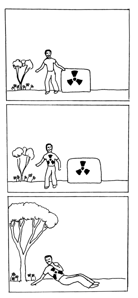 lomberg comic