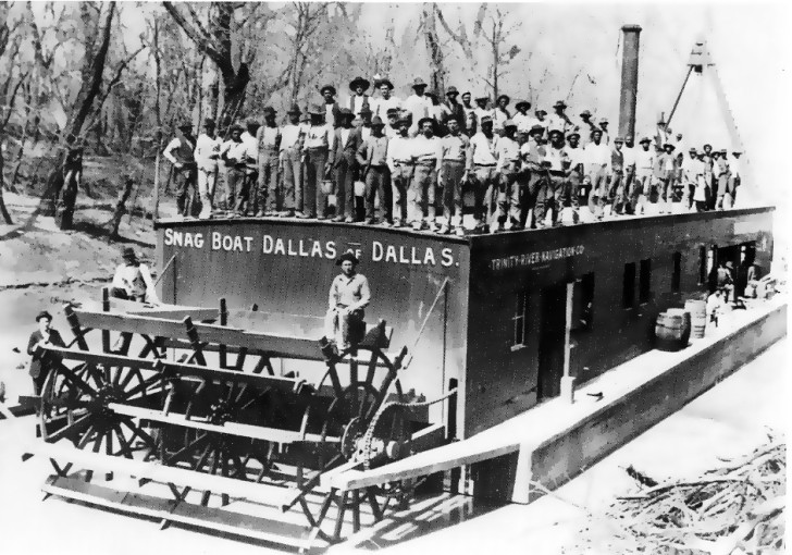 steamboat dallas of dallas copy