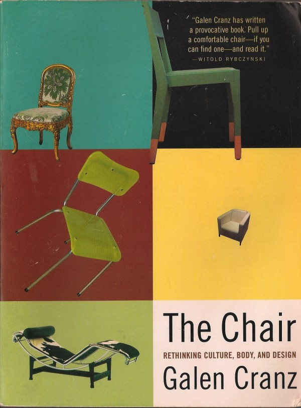 the-chair-galen-cranz