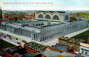 NYC_Penn_Station_exterior_postcard