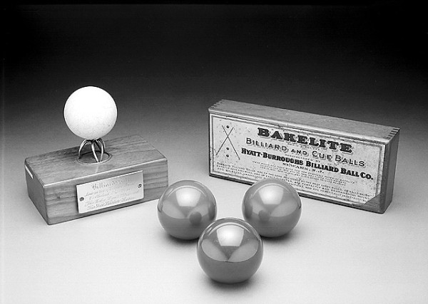 Billiard balls. 1977.0368.64, CH*334572.