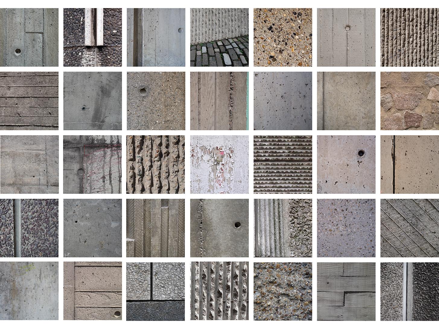 Concrete Texture Pt1