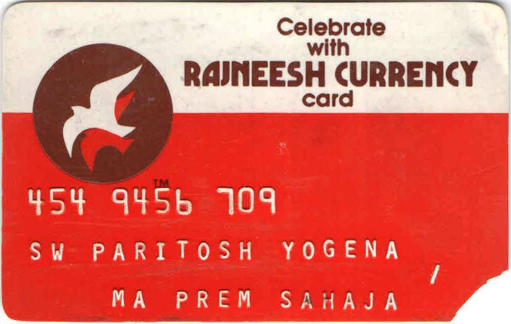 Rajneeshpuram - 99% Invisible