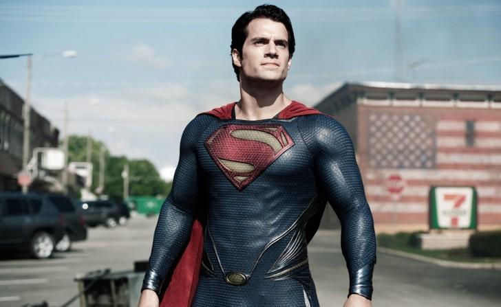 chainmail superman