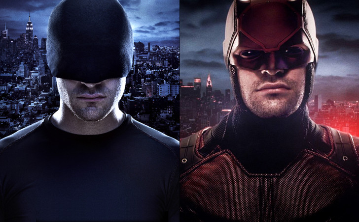 daredevil comic evolution