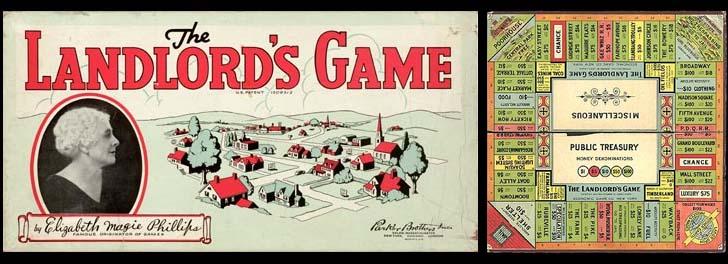 landlord game