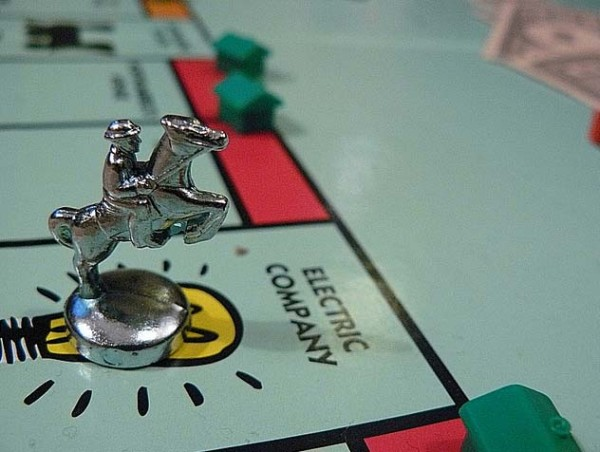monopoly player
