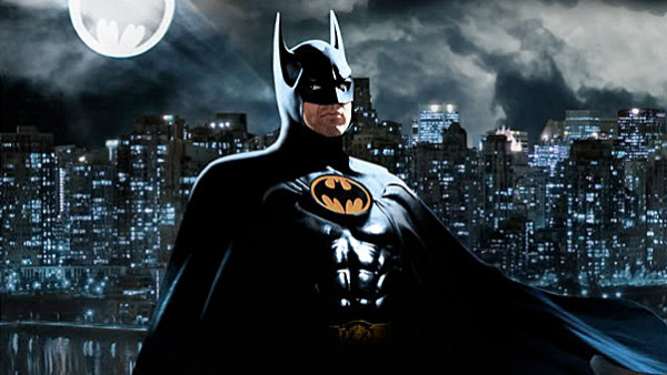tim burton batman