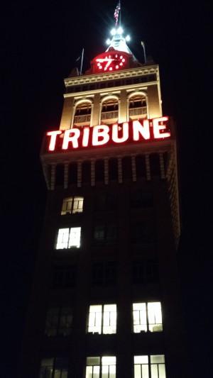 Oakland Tribue