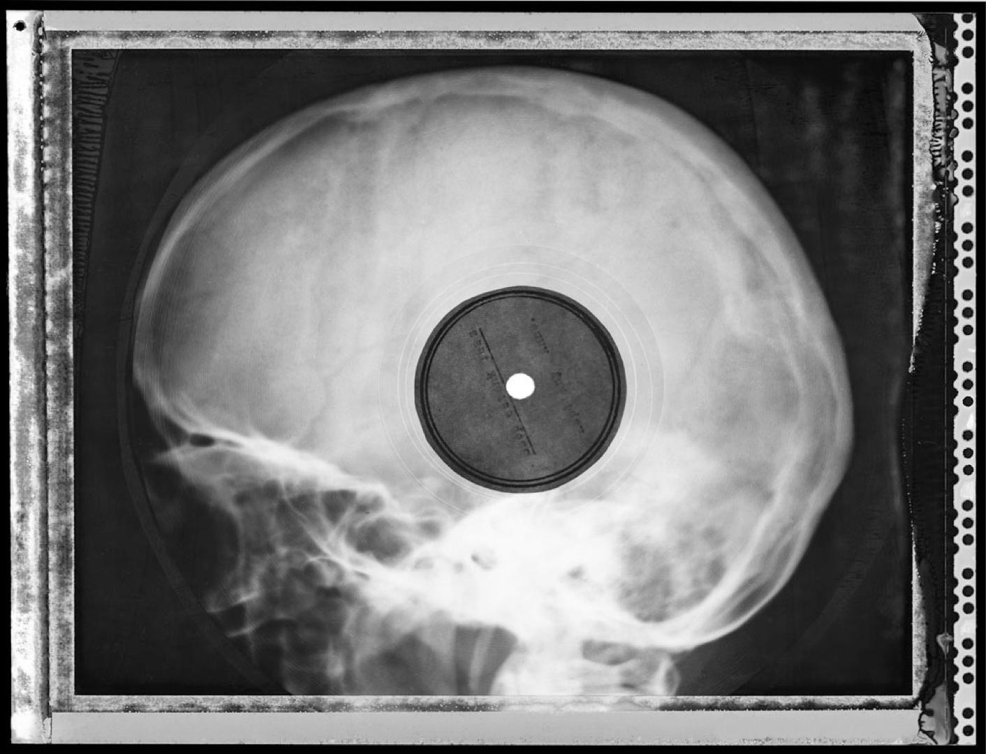 Bone Music 99 Invisible