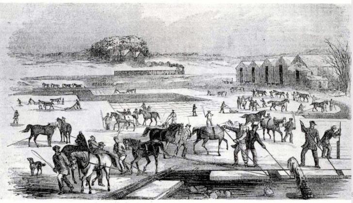 Ice_Harvesting,_Massachusetts,_early_1850s
