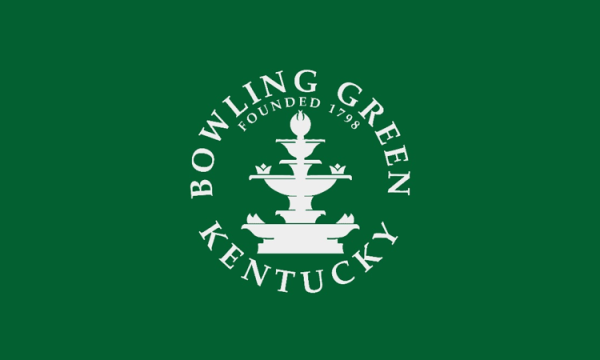 bowling green current flag