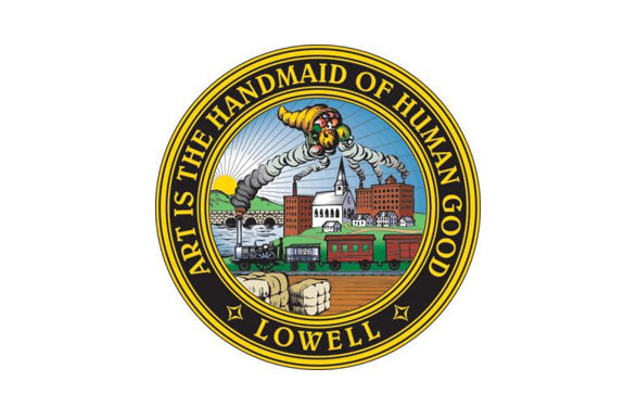 lowell flag predesign