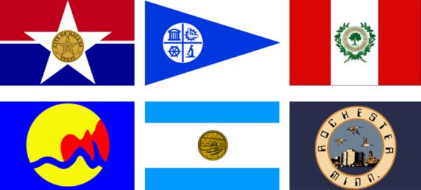more bad flag designs