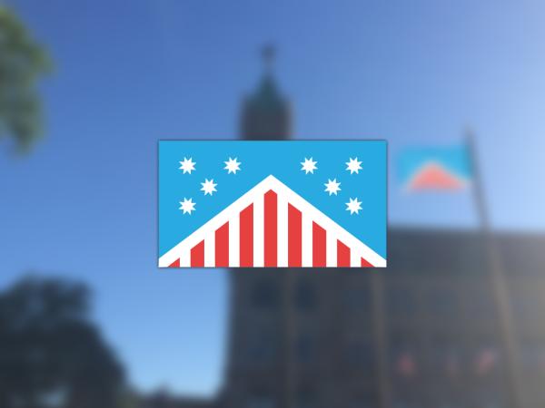 new flag design