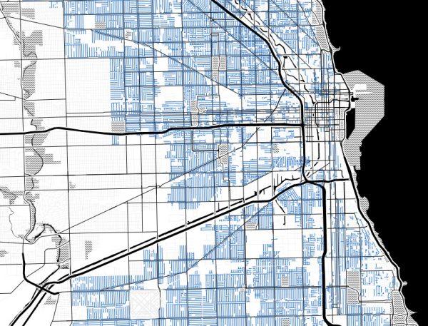 chicago alleys