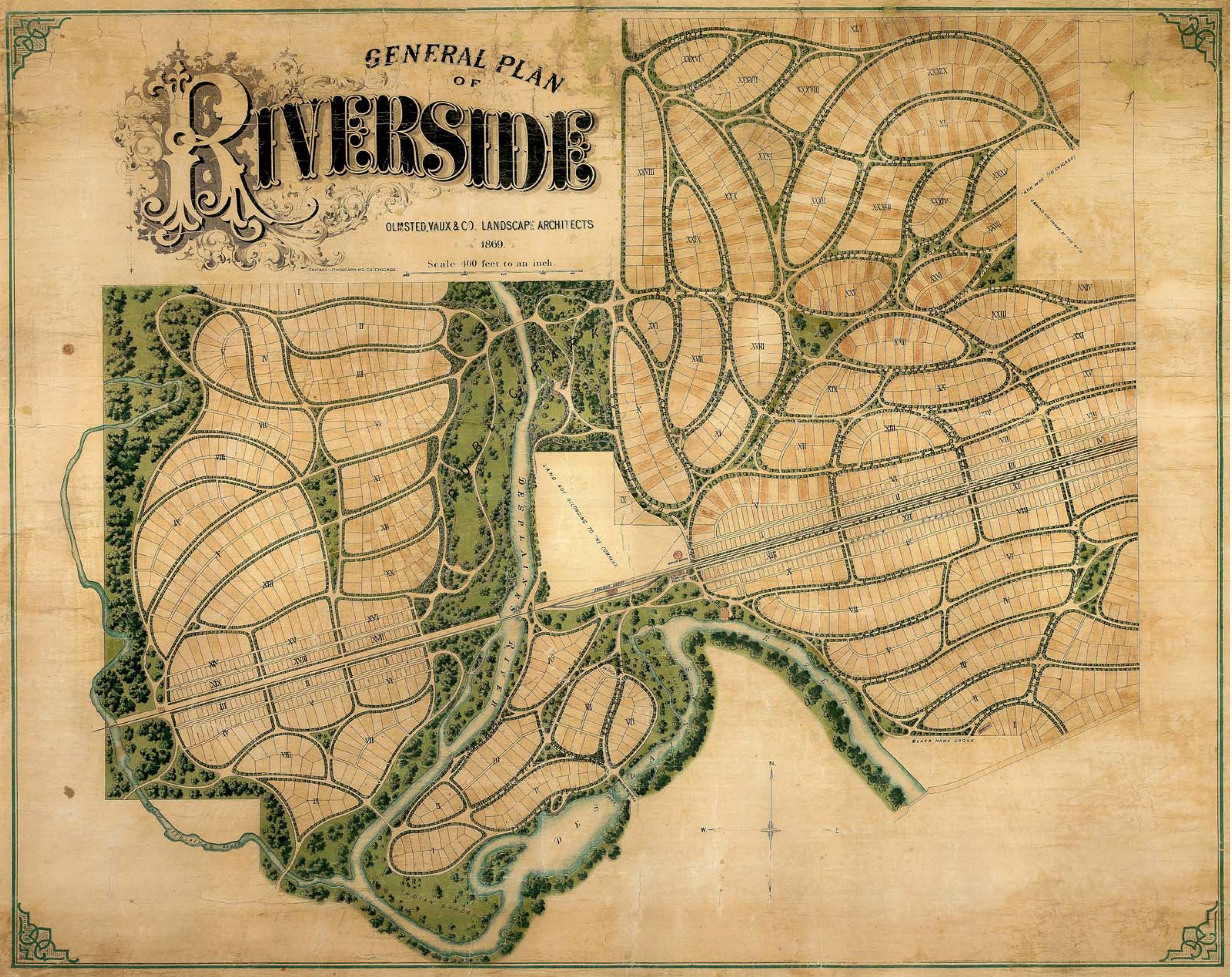 riverside city plan