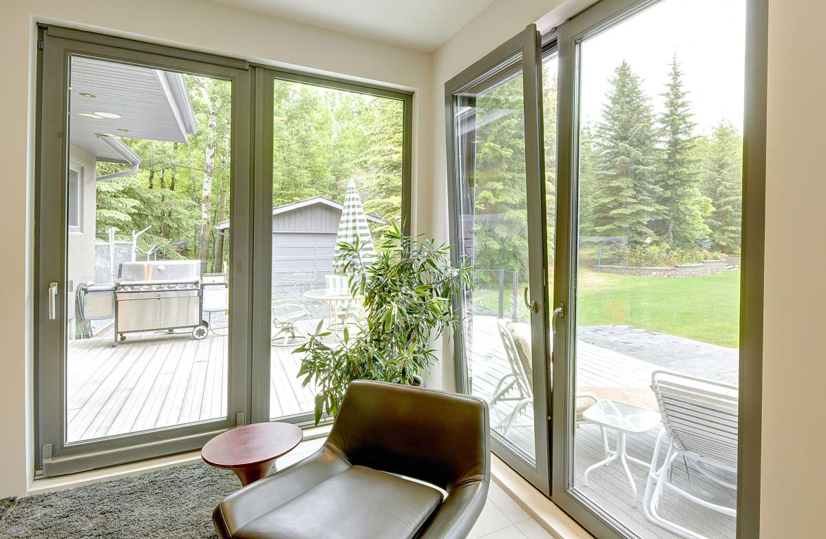 Tilt Turn Ingenious Three In One Window For Security Breezes Egress