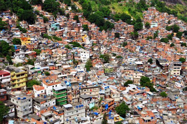 favela example