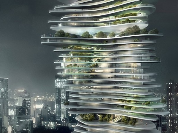 renderings vs reality the improbable rise of tree