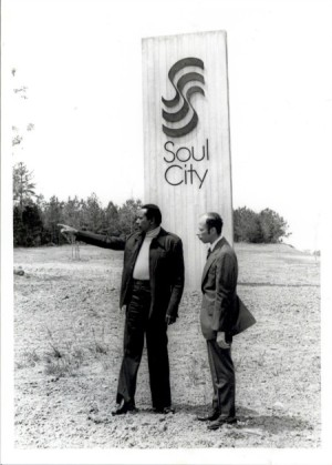 mckissick soul city sign