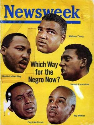 newsweek 1967