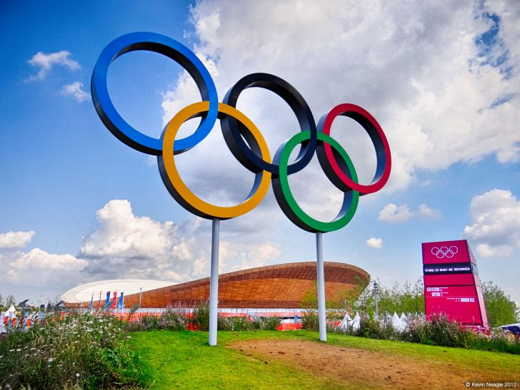 Olympic Architects: Forgotten Gold Medals Awarded for the ...
