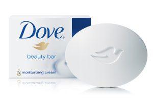 pigeon soap