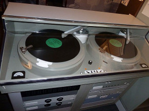 sigsaly turntables