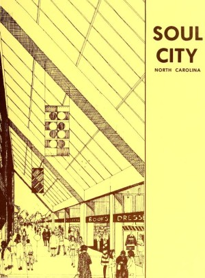 sould city project cover