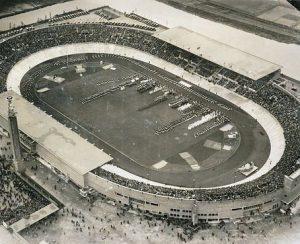 winning stadium