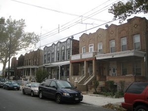 east new york houses