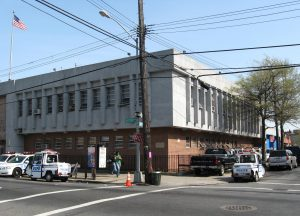 Looking southwest at 75 pct on a sunny spring afternoon. Public Domain photo; all may use for all purposes.