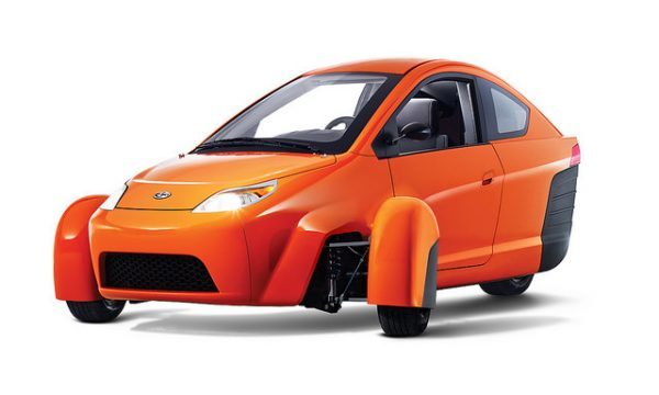 Picture of an Elio Motors vehicle by smoothgroover22