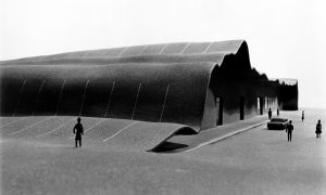 best parking concept