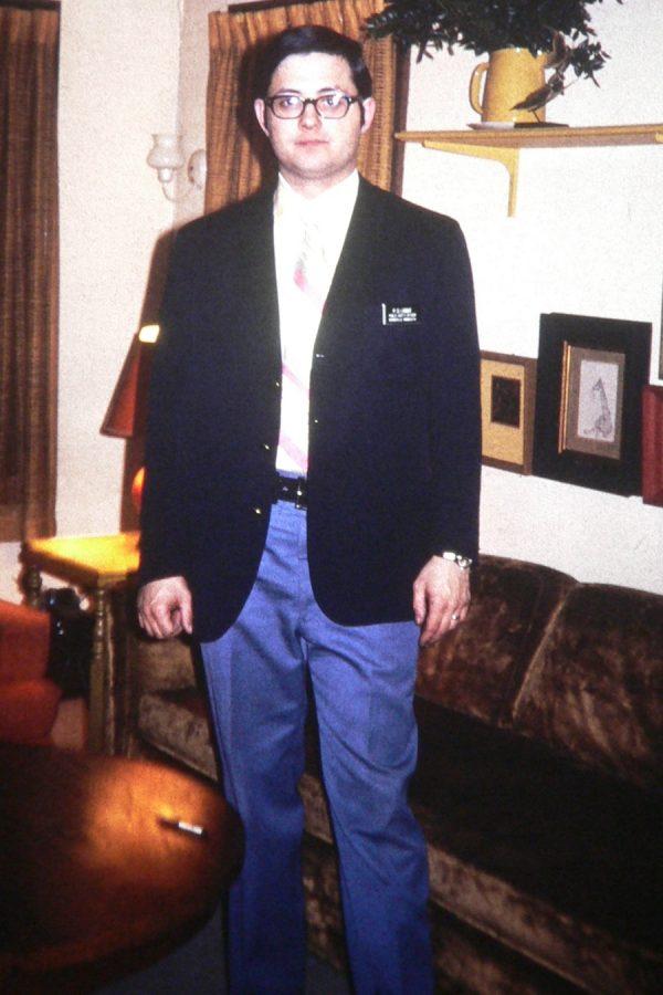 blazer uniform burnsville