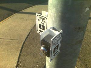 crosswalk buttons