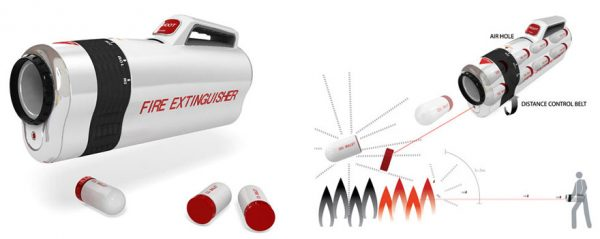 fire grenad launcher