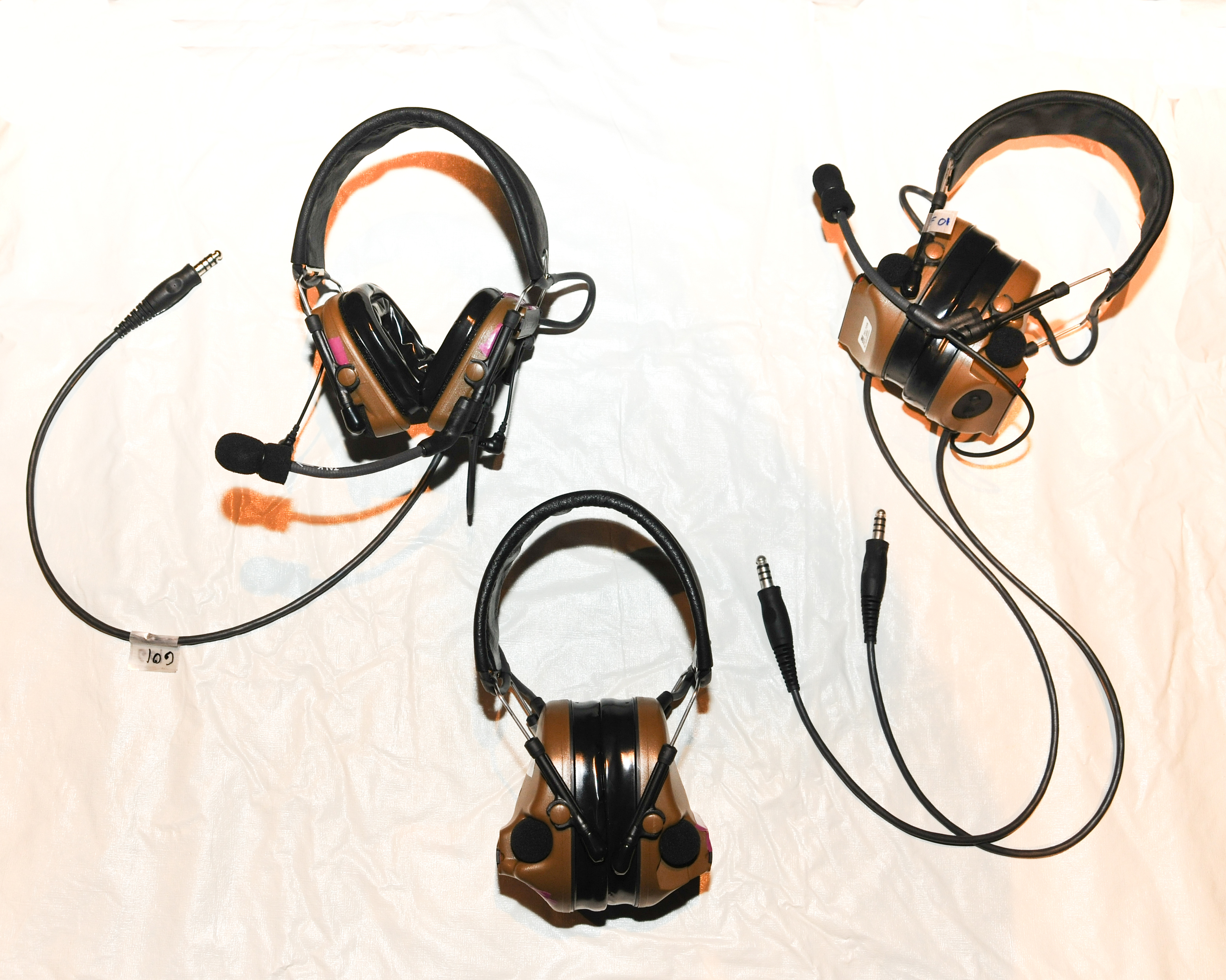 Combat Hearing Loss 99 Invisible Headset Wiring Diagram Ps Engineering Faqs Tcaps Aids