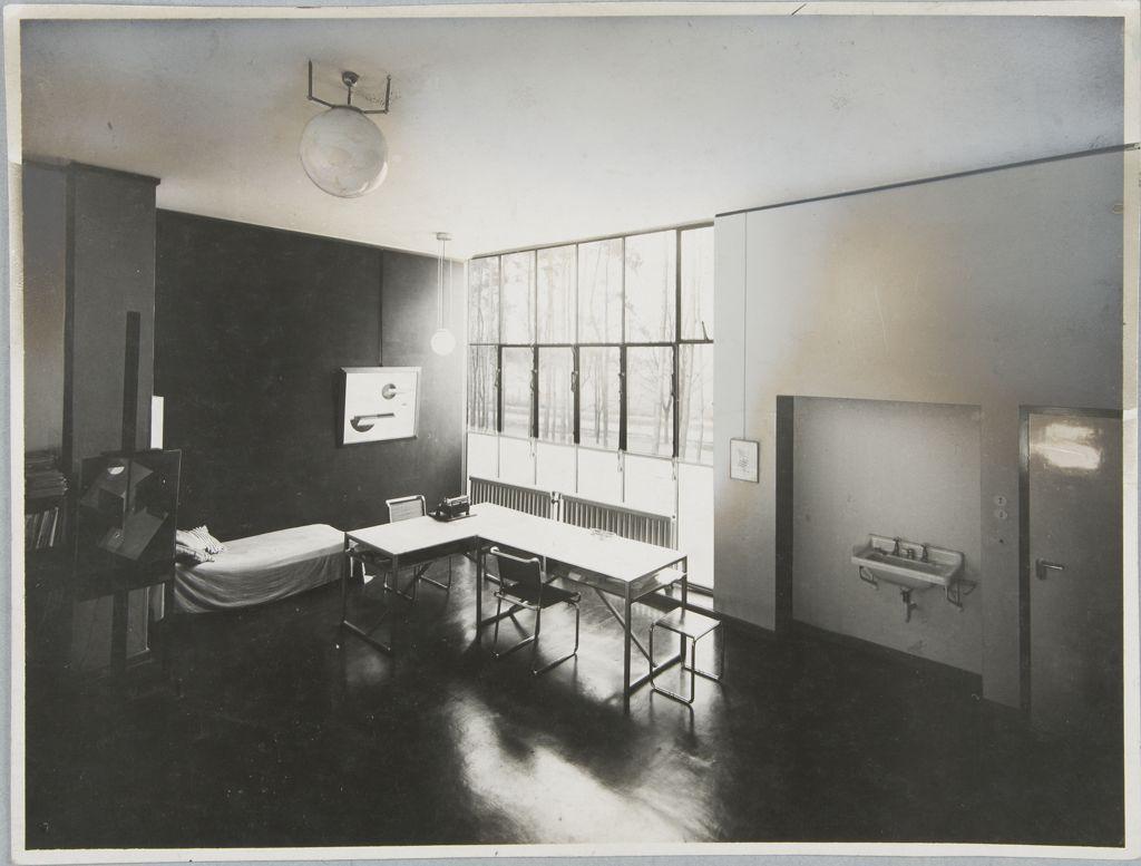 Berkley Interior Design » bauhaus interior design | Interior Design ...