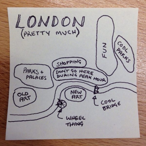 london-subjective-map