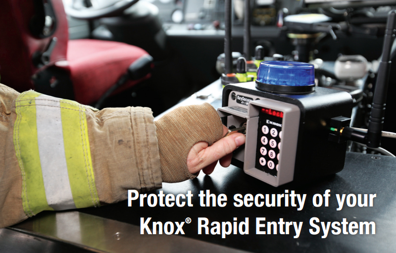 Knox Boxes To The Rescue In Case Of Emergency Do Not