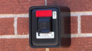 rapid entry system safe