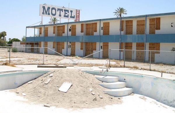 salton sea motel