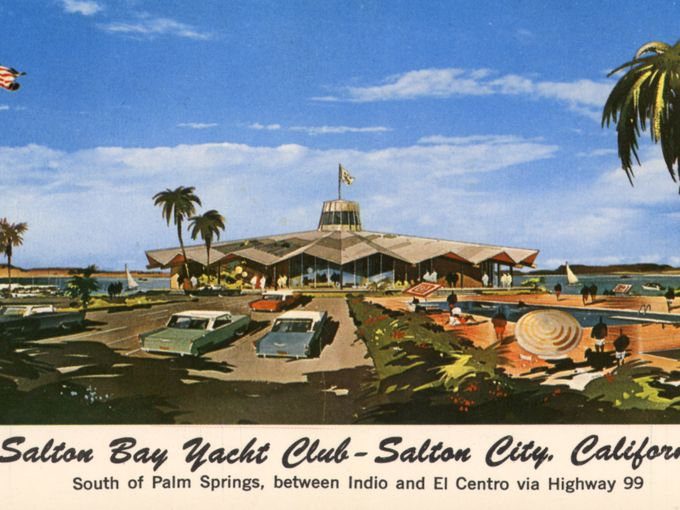 By The 1950s A New Round Of Developers Saw Chance To Turn Sea Into Playground For Los Angeles Weekenders They Called It California Riviera