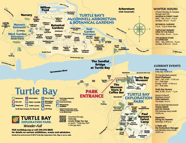 turtle bay bridge plan