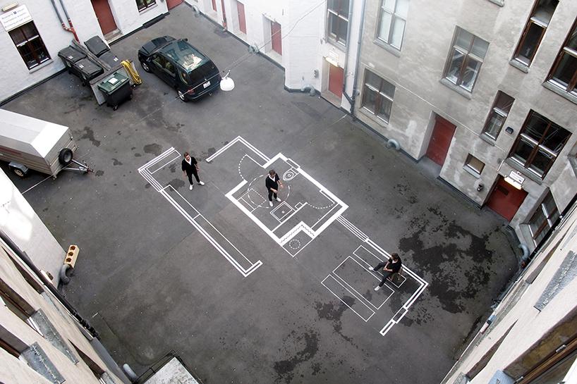 floor plan architecgts