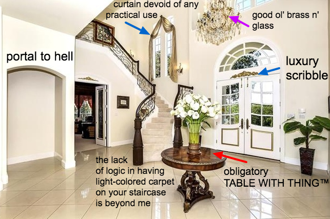 McMansion : The Devil is in the Details - 99% Invisible on bad looking homes, oddly shaped homes, different homes, trashy homes, celebrity homes, messed up homes, nasty homes, insane homes, ugly homes, smallest homes, container homes, funny homes, world's weirdest homes, vintage homes, luxury homes, wild homes, tiny homes, lonely homes, bizarre homes, asian homes,